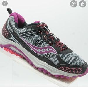 Saucony Excursion TR sneakers- 10.5